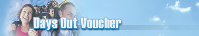 Days Out Voucher Logo